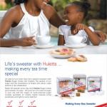 Huletts Advert 2012