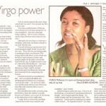 Sunday Tribune Article 2