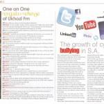 Youth Magazine Profile