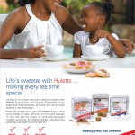 Huletts Advert 2012